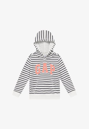 GIRL ARCH - Hoodie - navy white
