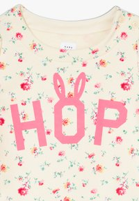 GAP - HOP CREW - Sweater - ivory frost - 3