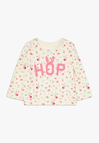 GAP - HOP CREW - Sweater - ivory frost - 0
