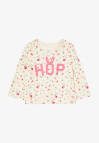 GAP - HOP CREW - Sweater - ivory frost - 2