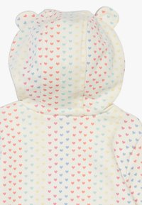 GAP - ARCH  - Mikina na zip - ivory frost - 4