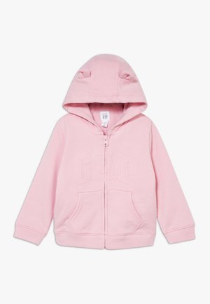 ARCH  - Zip-up hoodie - classic pink
