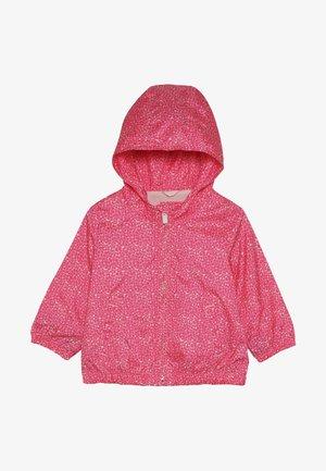 TODDLER GIRL WINDBREAKER - Lett jakke - pink