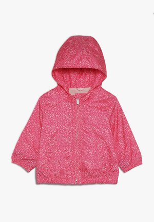 TODDLER GIRL WINDBREAKER - Übergangsjacke - pink