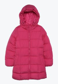 GAP - GIRL WARMST - Vinterkappa /-rock - jelly bean pink - 2