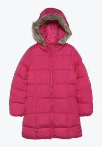 GAP - GIRL WARMST - Vinterkappa /-rock - jelly bean pink - 0