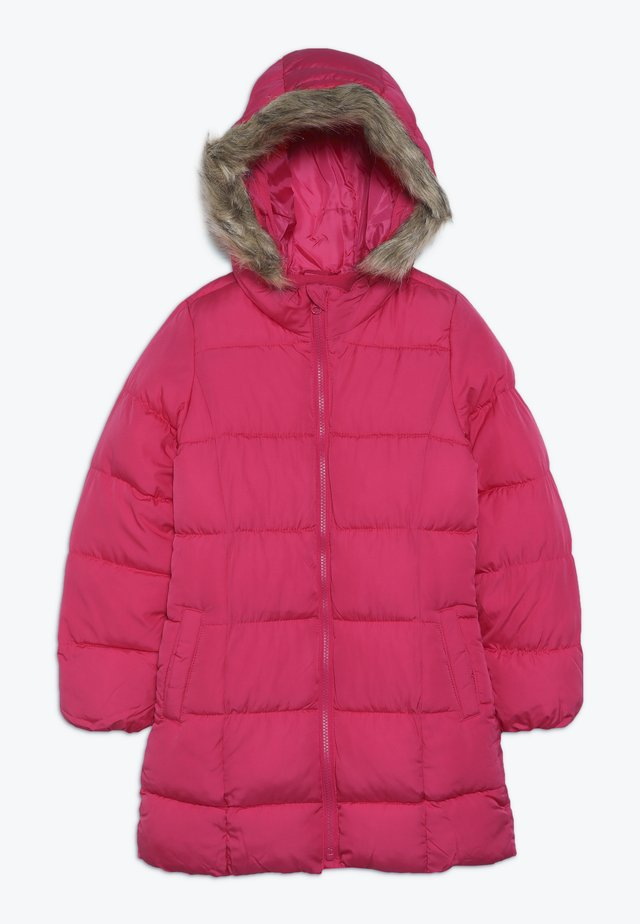 GIRL WARMST - Cappotto invernale - jelly bean pink