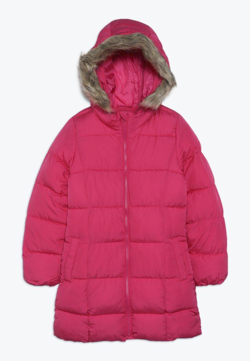 GAP - GIRL WARMST - Płaszcz zimowy - jelly bean pink