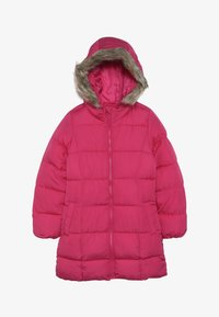 GAP - GIRL WARMST - Vinterkappa /-rock - jelly bean pink - 3