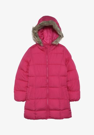 GIRL WARMST - Winter coat - jelly bean pink