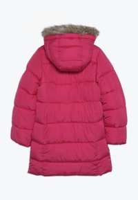 GAP - GIRL WARMST - Vinterkappa /-rock - jelly bean pink - 1