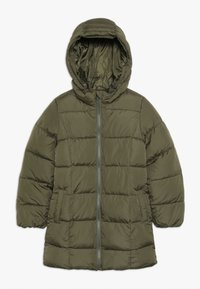 GAP - GIRL WARMST - Veste d'hiver - olive - 2