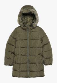 GAP - GIRL WARMST - Veste d'hiver - olive - 0
