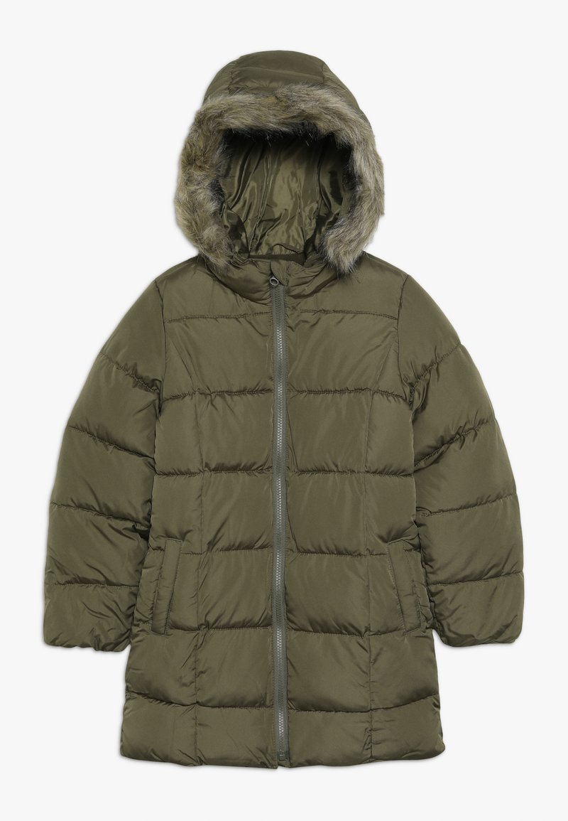 GAP - GIRL WARMST - Veste d'hiver - olive