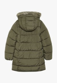 GAP - GIRL WARMST - Veste d'hiver - olive - 1