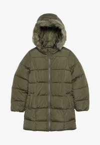GAP - GIRL WARMST - Veste d'hiver - olive - 3