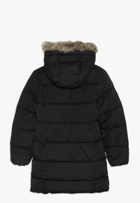 GAP - GIRL WARMST - Abrigo de invierno - true black - 1