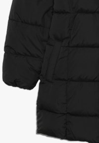 GAP - GIRL WARMST - Abrigo de invierno - true black - 3