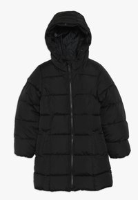 GAP - GIRL WARMST - Abrigo de invierno - true black - 2