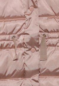 GAP - GIRL LONG WARMEST - Doudoune - pink champagne - 6