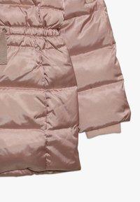 GAP - GIRL LONG WARMEST - Doudoune - pink champagne - 4