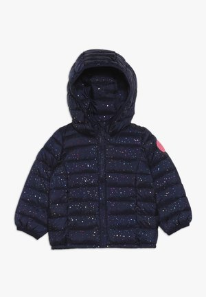 TODDLER GIRL PUFFER - Winterjacke - navy uniform