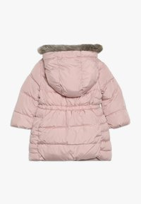 GAP - TODDLER GIRL LONG - Veste d'hiver - pink champagne - 1