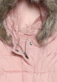 GAP - TODDLER GIRL LONG - Veste d'hiver - pink champagne - 4