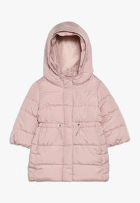 GAP - TODDLER GIRL LONG - Veste d'hiver - pink champagne - 2
