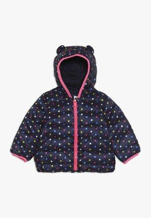 BABY - Winter jacket - navy uniform