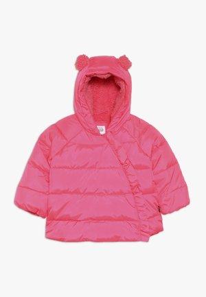 BABY - Vinterjacka - pink light