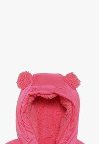 GAP - BABY - Winter jacket - pink light - 2