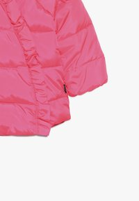 GAP - BABY - Winter jacket - pink light - 4