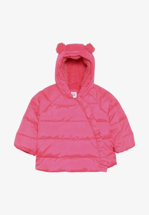 BABY - Winter jacket - pink light
