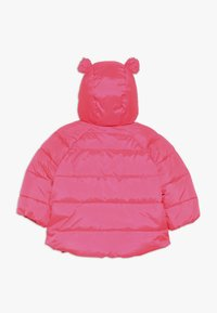 GAP - BABY - Winter jacket - pink light - 1