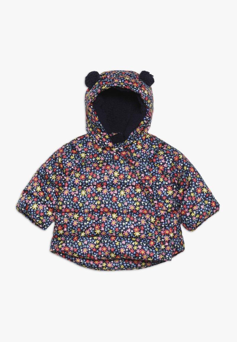 GAP - BABY - Winter jacket - navy