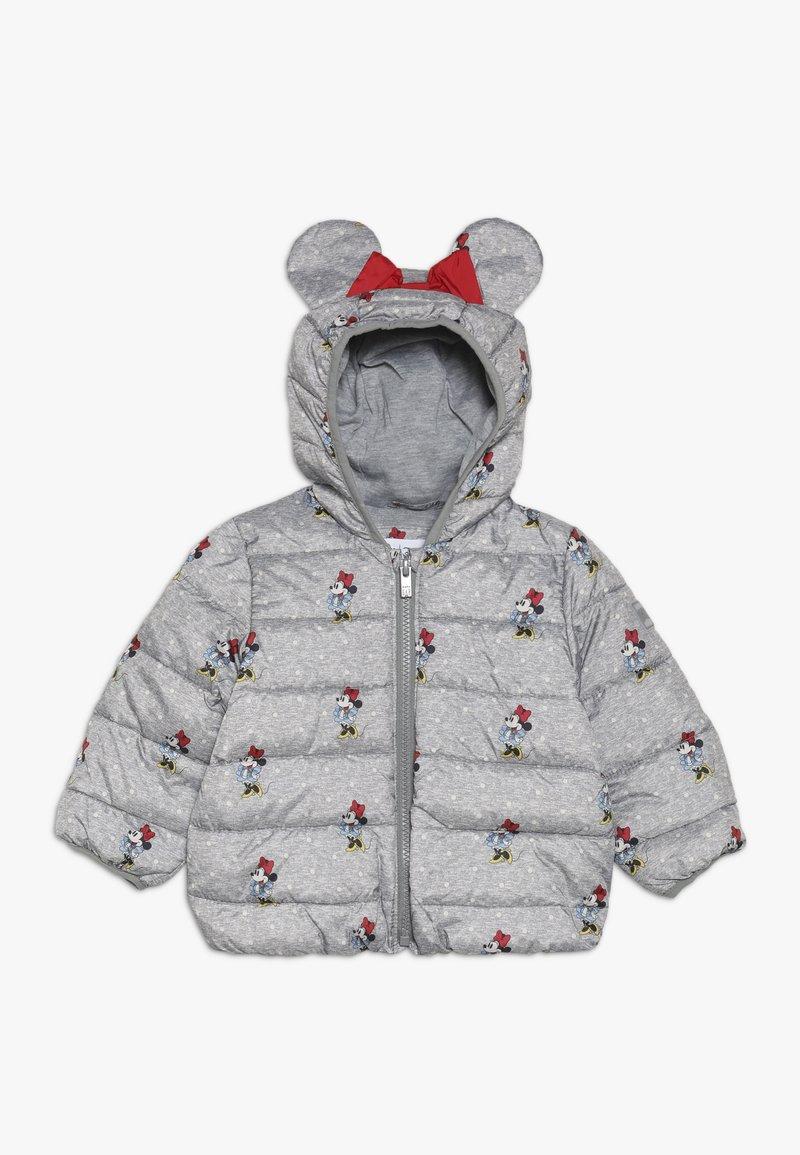 GAP - BABY - Winterjacke - oxide grey