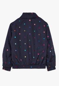GAP - UNISEX ANORAK - Light jacket - multi stars - 1