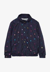 GAP - UNISEX ANORAK - Light jacket - multi stars - 4