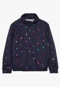 GAP - UNISEX ANORAK - Light jacket - multi stars - 0
