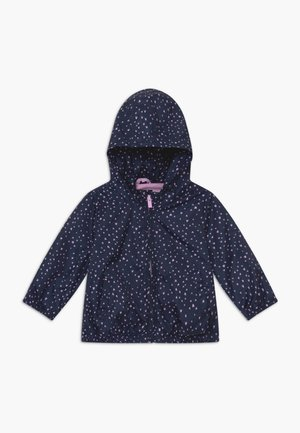 TODDLER GIRL WINDBREAKER - Übergangsjacke - dark blue