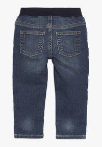 GAP - BABY - Slim fit jeans - dark wash - 1