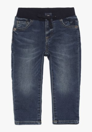 BABY - Jean slim - dark wash