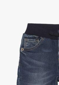 GAP - BABY - Slim fit jeans - dark wash - 4