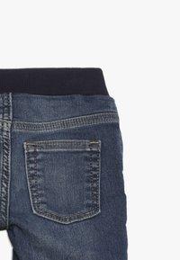 GAP - BABY - Slim fit jeans - dark wash - 2