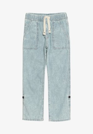 TODDLER BOY SLIM - Relaxed fit jeans - light wash