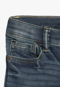GAP - TODDLER BOY - Jeans slim fit - medium wash - 3