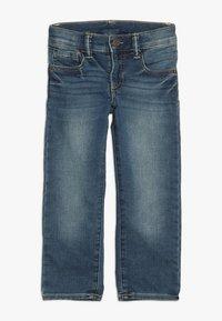 GAP - TODDLER BOY - Jeans slim fit - medium wash - 0