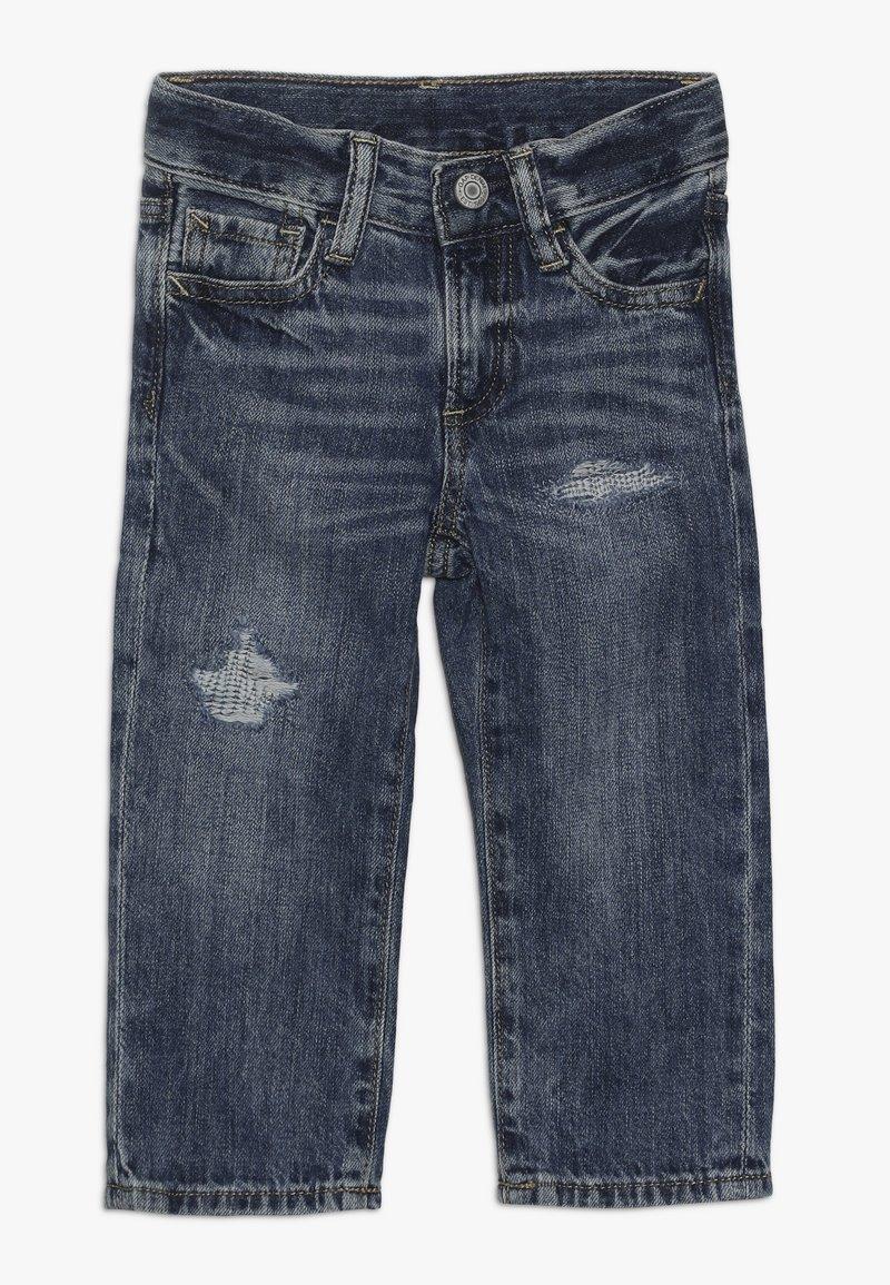 GAP - TODDLER BOY - Jean slim - medium wash