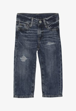 TODDLER BOY - Džíny Slim Fit - medium wash
